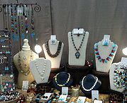 Display Ideas / Displays for Jewelry or other items on sale