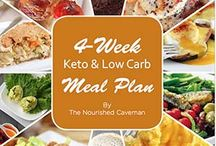 KETO/LOW CARB