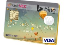 VCC / Virtual Credit Card