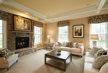 Abingshire Home Design / The Abingshire is a home that seamlessly blends the luxurious with the practical.