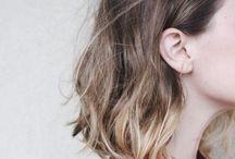 pelo y corte