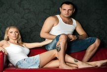 Couples Tattoos / For men, invite your girls to get tattooed together with a couple tattoos because a girl would want an assurance from her partner that their relationship is for keeps, and that she's the only one in his life. For women, if you are sure with the love and relationship that you have, invite him to get tattooed also. Aside from the couple tattoos being at  the representation of the pact, it is very sweet and also cool for both of you to have couple tattoos.  / by Tattoo Models