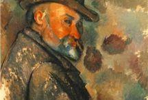 Cezanne / Paul Cezanne 1839-1906