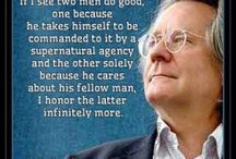 A.C. Grayling Atheist Memes