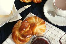 Dorty, pečivo - inspirace (Cakes, sweets - inspiration)
