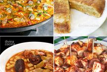 Cocina española / Cocina española