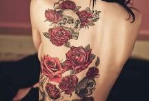 Skulls, Roses & Lace