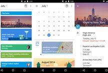 Ux Calendar Android Design