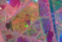 Holographic and Texture
