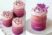 cake/baking ideas