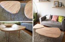 meubles à faire