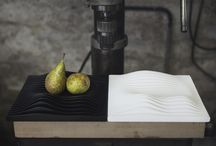 The Local Brands - Tingest / Home accessories of extraordinary originality and beauty, designed and produced in Sweden.