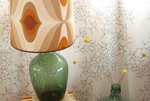DIY: Make a lamp