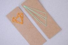 Bookmarks craft