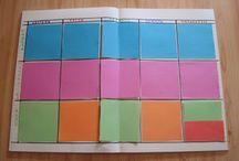 Ας οργανωθούμε! / Ιδέες οργάνωσης που έχω δοκιμάσει. http://istories-taksis.blogspot.gr/
