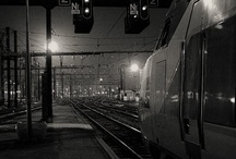 Train(s)