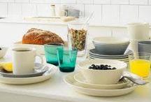 Aranżacje. Pomysł na Twoje doracje stolu i domu. / Podpowiadamy, jak można zaaranżować, niektóre przedmioty w naszym wnętrzu.