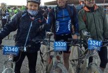 mountain biking / mountain bike