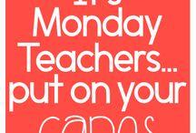 Teacher quotes!!❤️