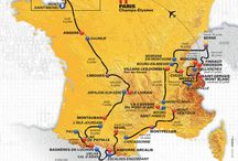 Le Tour / The Ultimate Challenge...