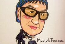 MystyleTour.com / Bromptoneer