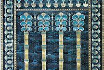 Babilonia art