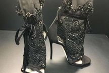 Booties 2017 / Booties 2017, boots, shoes, zapatos