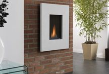 ESSE   Wall-Mounted Gas Fires