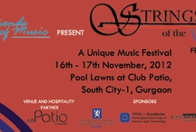 KyaZoonga.com: Buy tickets for Strings of the World