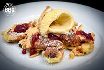 Grillrezepte │Dessert│Rezepte / Rezepte, Grillrezepte, Süßes vom Grill, Dessert, Nachtisch, alle Rezepte findest Du auch auf meinem Blog www.bbqrules.de