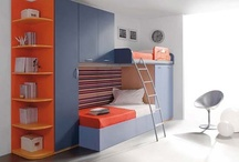 wake enthusiasm / teenagers rooms