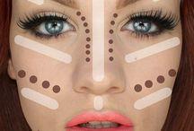 Makeup / fakeup