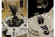 Etiquette Dinner Ideas / by Shanei Womack