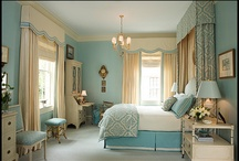 Bedrooms / by Rebby Quintanilla