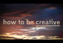 Creativity Videos