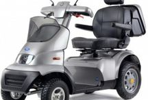 TGA Mobility / Buy tga scooter at smartscooters.co.uk. Get an overview and Contact us to call on 01582-413718.