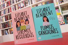 Libros Adulto / Recomendaciones para adulto de novela, ensayo, teatro, poesía, autoayuda, ...