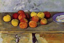 Paul Cézanne / Arte