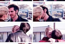 Hook and Swan <3