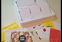 Project life-scrapbooking ideas / by Kari Braun