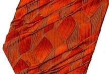 Jhane Barnes Collection Ties