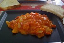 Hungarian Food / Magyar receptek