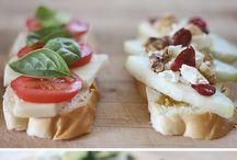 Yummy food / by Heather Johnson-Glanz
