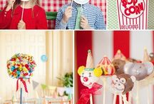 Parties / Planning a party?  We have tons of ideas and the inspiration you need to get it done! / by Laura Fuentes/ MOMables.com