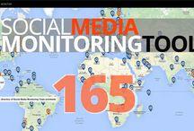 www.monitoring-monitor.com / Am 19. September 2013 stellte azionare360 den Monitoring-Monitor online und die Beteiligung ist ebenso überraschend, wie die Dienste der einzelnen Anbieter, die angeboten werden. Ziel des Monitoring-Monitors ist es, das für die Marktforschung immer wichtigere Social-Media-Monitoring, für Monitoring-Nutzer optimal nutzbar zu machen.   Hier geht's zu www.monitoring-monitor.com