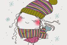 Nadal i hivern