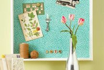 DIY - Home Style / DIY projects for around the house