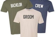 Bachelor Party Gear