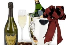 Wine Gift Sets / Gourmet Wine Gift Sets