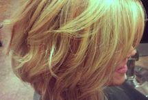 Haarstijl / Van pixie haarstijl naar langer